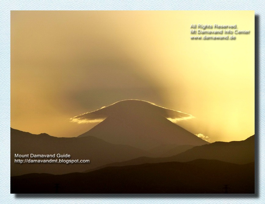 Damavand photo gallery